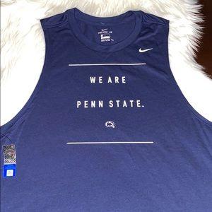 Penn State Muscle Tee